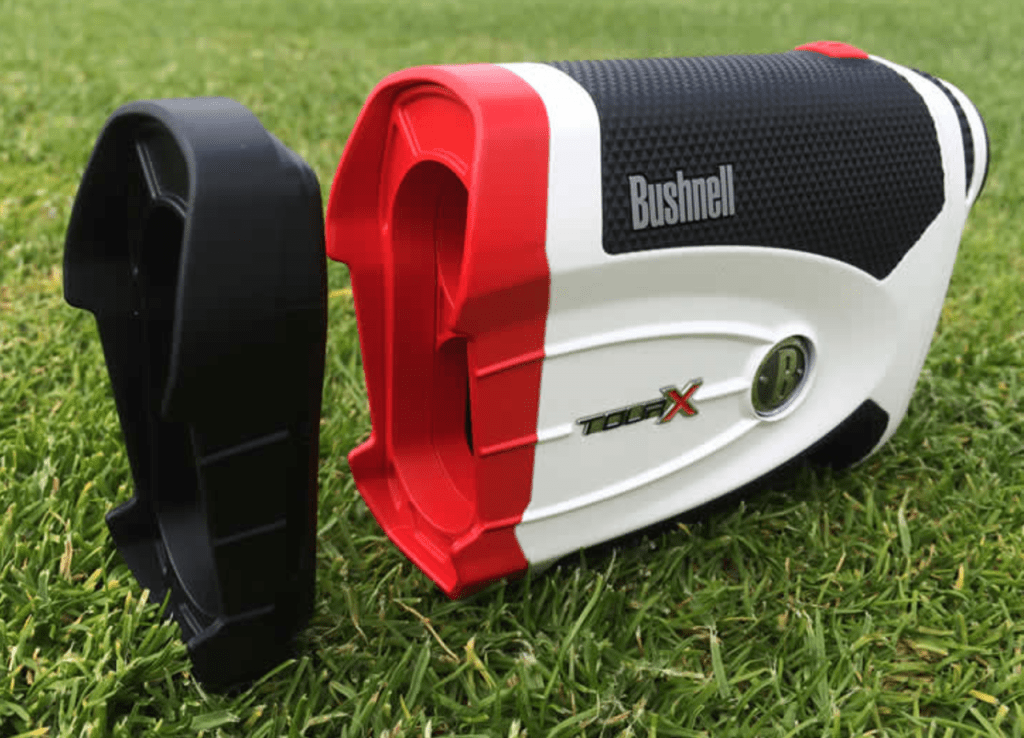 bushnell tour x review