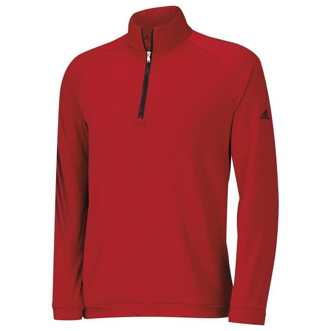 Climawarm 3-Stripes ½ Zip Training Top
