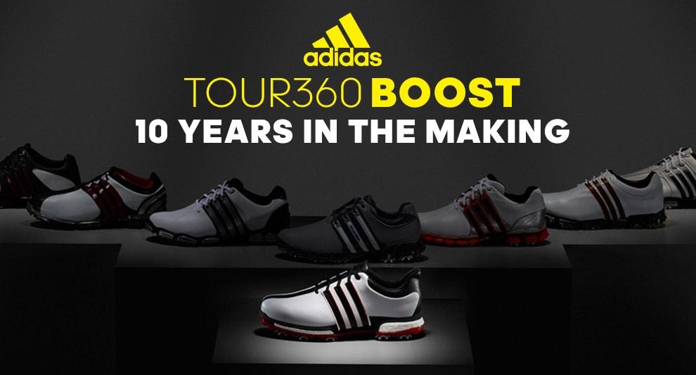 Tour360 Boost