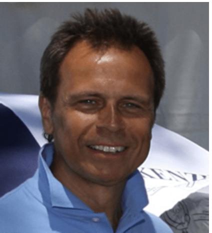 Tony Clark- CEO of PlaneSwing