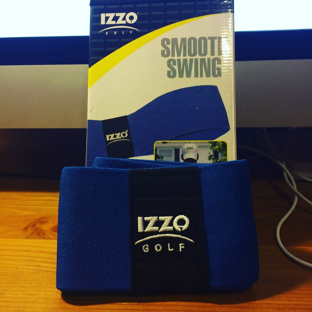 Izzo Golf Smooth Swing Unboxing Video