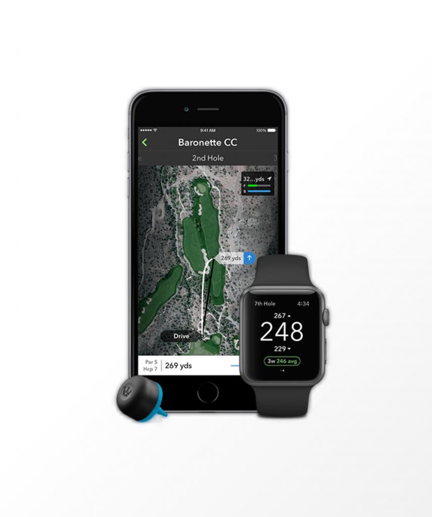Arccos Driver GPS Display- Golfer Geeks