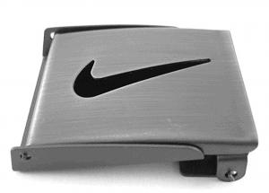 Nike Golf Belt Buckle- Golfer Geeks