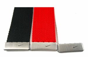 Nike Web Belt Buckle