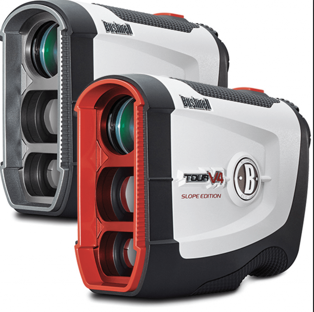 Bushnell Tour V Doesn T Jolt