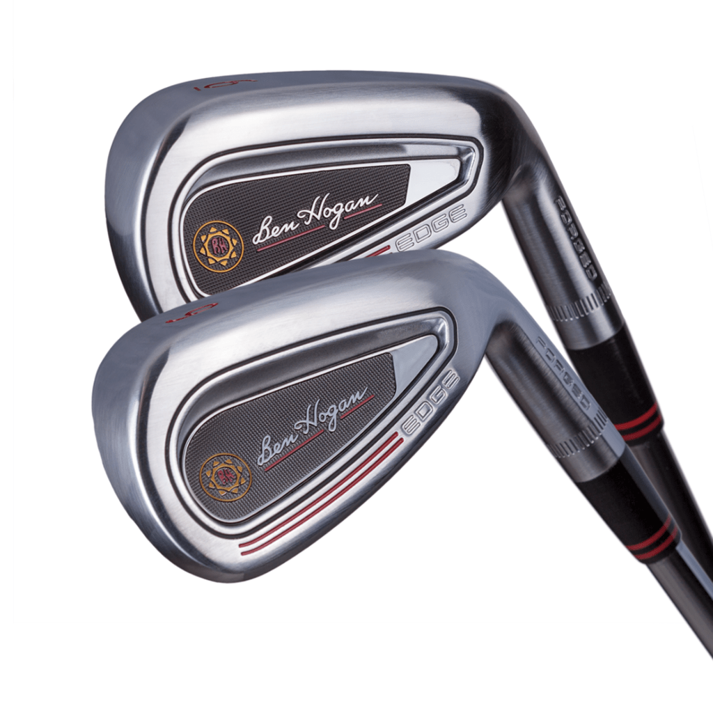 Ben Hogan Edge Irons Review