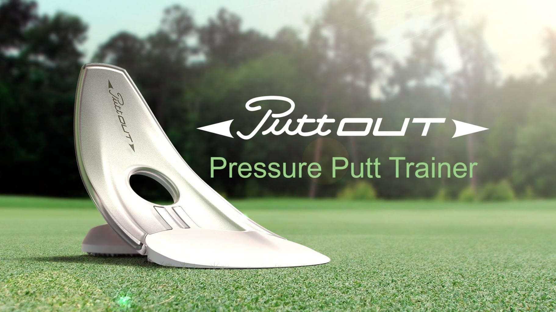 Puttout Putting Trainer