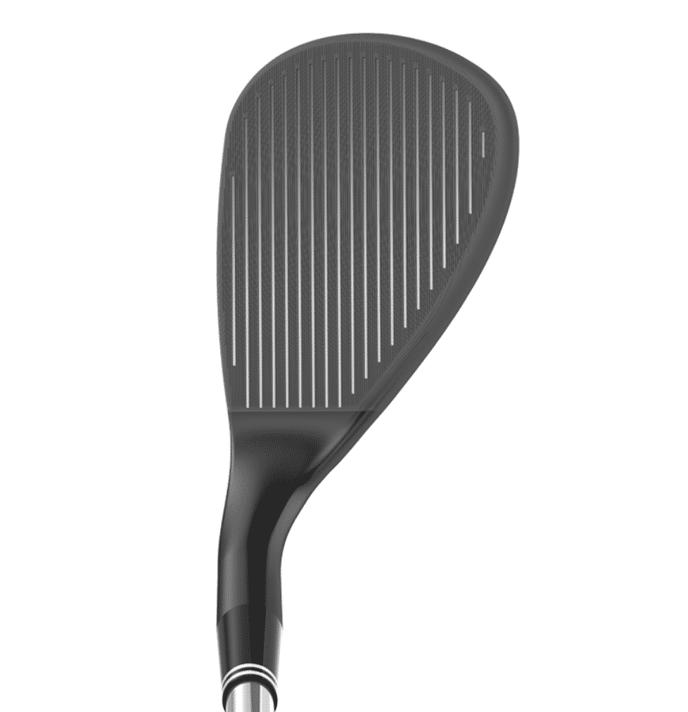 CLEVELAND CBX FULL-FACE WEDGE CLUBFACE