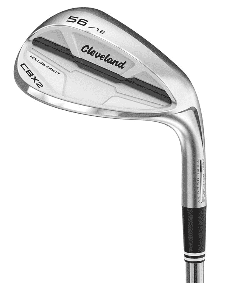 Cleveland CBX 2 Cavity Back Mid handicap wedge