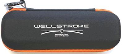 Wellstroke Carrying Case